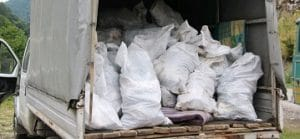вывоз мусора минск и минская область